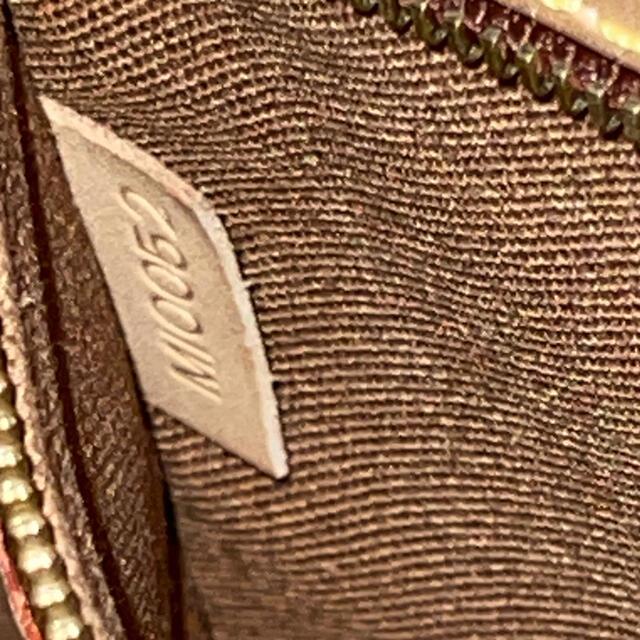 LOUIS VUITTON(ルイヴィトン)のルイヴィトン ルーピング ハンドバック 美品‼️ レディースのバッグ(トートバッグ)の商品写真