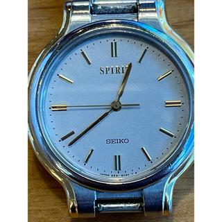 セイコー(SEIKO)のSEIKO スピリット クオーツ メンズ (腕時計(アナログ))