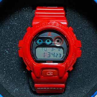 ジーショック(G-SHOCK)の2013 G-SHOCK×AKIRA KANEDA アキラ 金田 gショック(腕時計(デジタル))