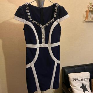 ミニドレス キャバドレス ワンピース(ナイトドレス)