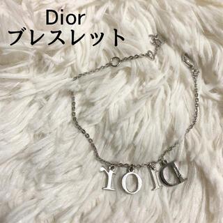 クリスチャンディオール(Christian Dior)のDior ブレスレット(ブレスレット/バングル)