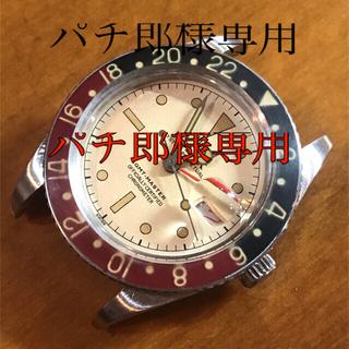 ROLEX - ロレックスGMT 6542  自動巻カスタムモデル