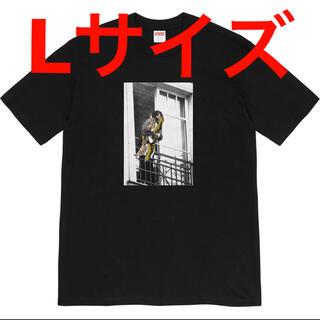 シュプリーム(Supreme)のSupreme ANTIHERO Balcony Tee シュプリーム アンタイ(Tシャツ/カットソー(半袖/袖なし))