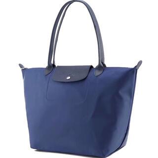LONGCHAMP - セール!ロンシャン プリアージュ トートバッグ Lサイズ 大容量 綺麗