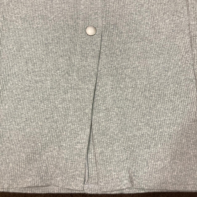 GU(ジーユー)のカマセン様専用★GU タイトロングスカート レディースのスカート(ロングスカート)の商品写真