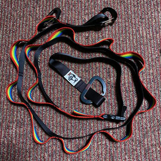 CHUMS(チャムス)のCHUMS チャムス デイジーチェーン スポーツ/アウトドアのスポーツ/アウトドア その他(その他)の商品写真