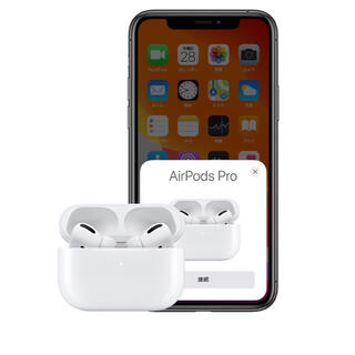 Apple - Apple AirPods Pro