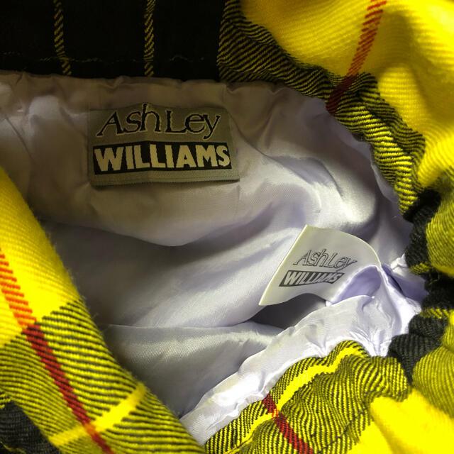 PAMEO POSE(パメオポーズ)のAshley Williams ◆ 巾着 バッグ レディースのバッグ(ハンドバッグ)の商品写真