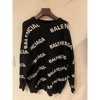 Balenciaga - BALENCIAGA ニット