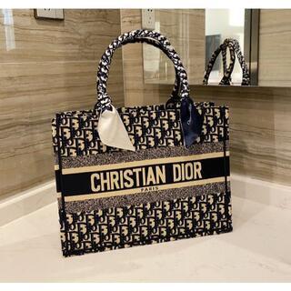 クリスチャンディオール(Christian Dior)の★Christian Dior トートバッグ ★送料込み☆最安値☆(容器)