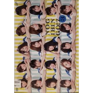 ノギザカフォーティーシックス(乃木坂46)の中古DVD乃木坂46/NOGIBINGO!7   ③(お笑い/バラエティ)