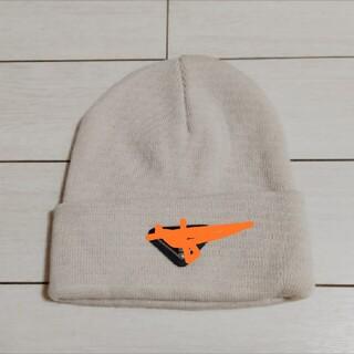 PRADA - 未使用 プラダ ニット帽