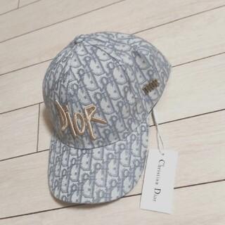 クリスチャンディオール(Christian Dior)のディオール キャップ 帽子 dior (その他)
