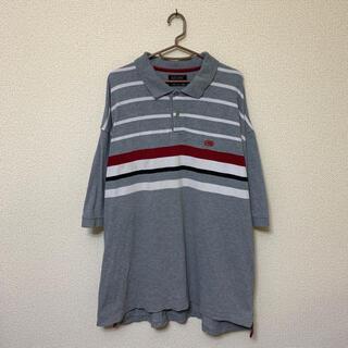 エコーアンリミテッド(ECKO UNLTD)のECKO UNLTD エコーアンリミテッド ポロシャツ XXL スケーター(ポロシャツ)