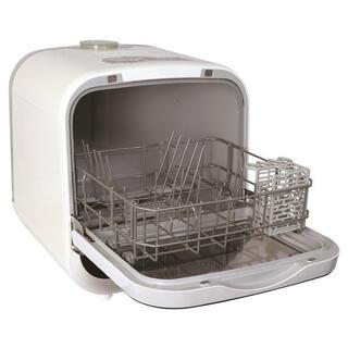 SDW-J5L-W エスケージャパン 食器洗い乾燥機