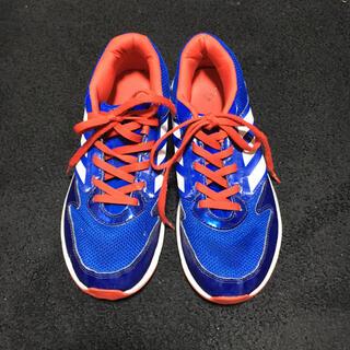 adidas - adidasスニーカー 24センチ