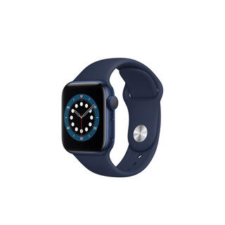 Apple Watch - Apple Watch Series 6 40mm