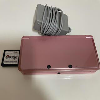 ニンテンドー3DS - 3DS本体 美品