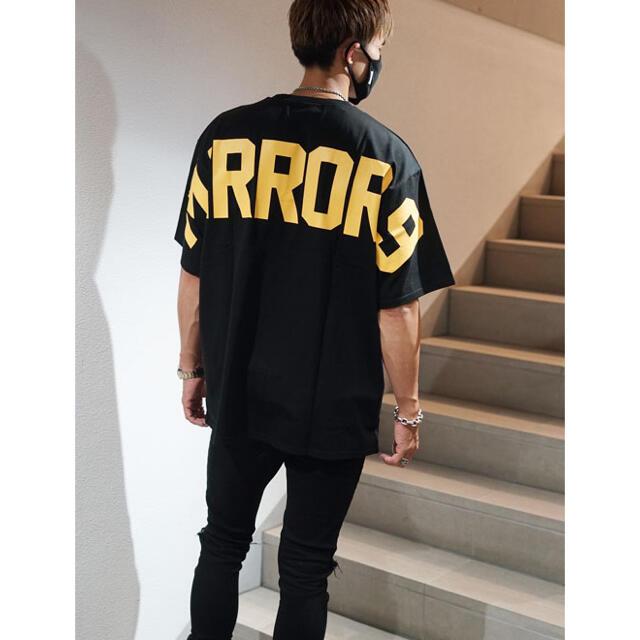 GYDA(ジェイダ)のMIRROR9 ICON Tshirts レディースのトップス(Tシャツ(半袖/袖なし))の商品写真