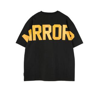 GYDA - MIRROR9 ICON Tshirts