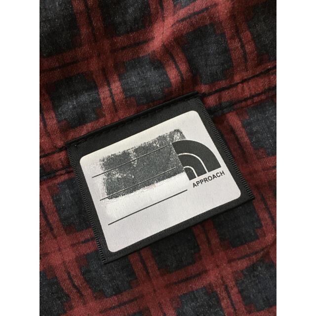 THE NORTH FACE(ザノースフェイス)のノースフェイス コンパクトジャケット 100 キッズ/ベビー/マタニティのキッズ服男の子用(90cm~)(ジャケット/上着)の商品写真
