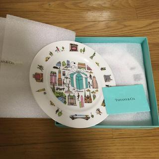 Tiffany & Co. - ティファニー Tiffany アベニュー プレート 皿 2枚