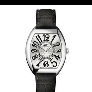 フランクミュラー(FRANCK MULLER)の【新品未使用】AWI フランクミュラー 時計 自動巻(腕時計(アナログ))