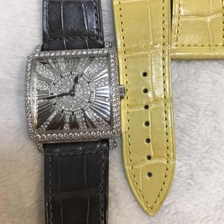 フランクミュラー(FRANCK MULLER)のフランクミューラー 腕時計(腕時計)