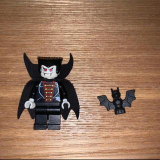 Lego - レゴブロック ドラキュラ