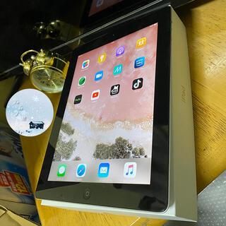 iPad - 美品 iPad2 大容量64GB  WiFiモデル アイパッド 第2世代