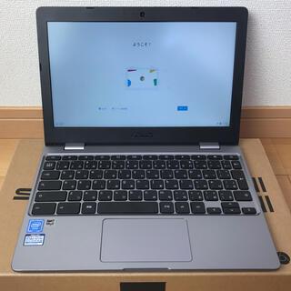 ASUS - 【美品】ASUS Chromebook C223NA
