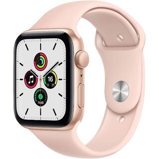 アップルウォッチ(Apple Watch)の【40mm / GPSモデル】Apple Watch SE(その他)