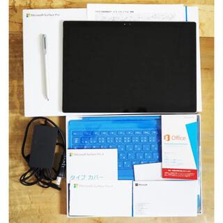 Microsoft - Surface Pro 4 CR3-00014 8G/256GB 本体新品!