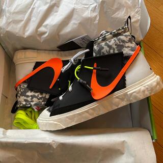 NIKE - us9 Nike Blazer Mid Readymade SB Jordan