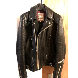 UNDERCOVER - 希少LEWIS LEATHERS UNDERCOVER LIGHTENING