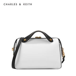 チャールズアンドキース(Charles and Keith)のCHARLES & KIETH  2way ショルダーバッグ(ショルダーバッグ)