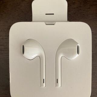 Apple - iPhoneイヤホン