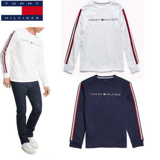 TOMMY HILFIGER - tommy トレーナー
