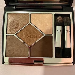 Christian Dior - Dior ソフトカシミア サンククルール