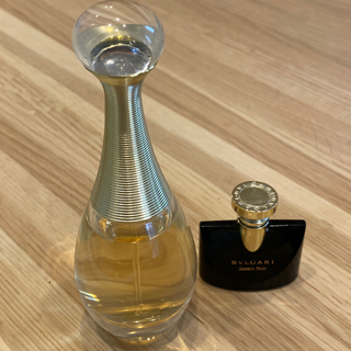 Christian Dior - ほぼ未使用 新品 2点ジャドール ディオール jadore 30ml