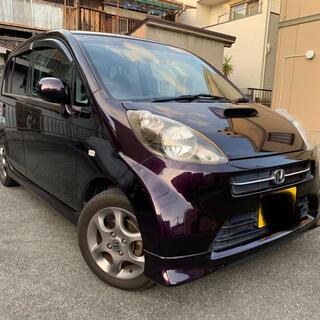 ホンダ - Honda(ホンダ)軽自動車 LIFE(ライフ)車検付き