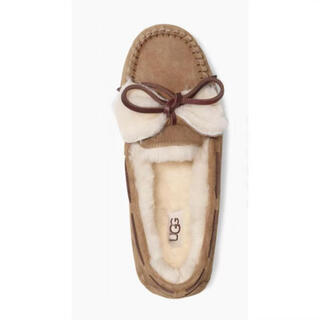 UGG - UGG 国内正規 モカシン DAKOTA DOUBLE BOW