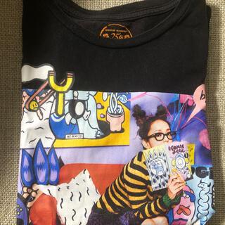 安室奈美恵 Tシャツ 沖縄 Mサイズ