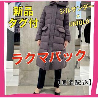 Jil Sander - 正規品【完売】新品 タグ付き❣️+J ジルサンダー コラボ L  SALE‼️