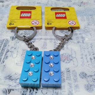 レゴ(Lego)のありんこ様専用 レゴ キーホルダー(その他)