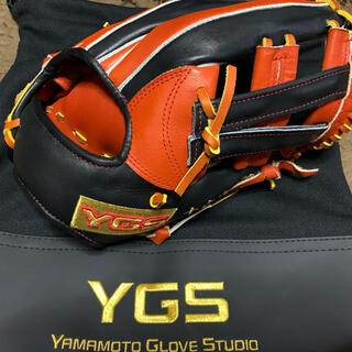 MIZUNO - 硬式内野手用 グラブ YGS