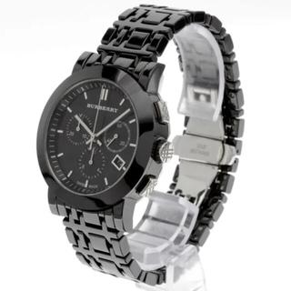 BURBERRY -  激安セール★BU1771バーバリー確実本物Burberry高級腕時計