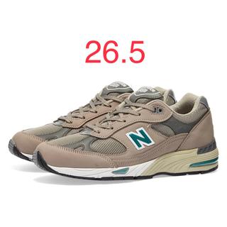 New Balance - EU41 New Balance W991ANI EU41 m991ani