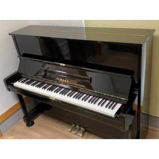 ヤマハ - 【3月ヤマハ特選商品】ヤマハ アップライトピアノ/レギュラーサイズのU1A