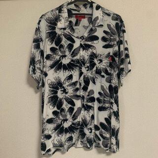 Supreme - supreme Daisy Rayon Shirt シャツ シュプリーム